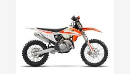 2019 KTM 450XC-F for sale 200624136