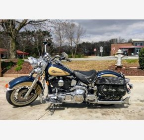 1995 Harley-Davidson Softail Motorcycles for Sale - Motorcycles on