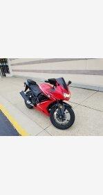 2012 Kawasaki Ninja 250R for sale 200624545
