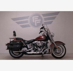 2009 Harley-Davidson Softail for sale 200624660