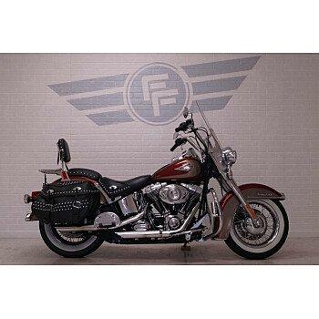2009 Harley-Davidson Softail for sale 200624660