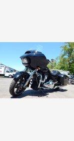 2017 Harley-Davidson Touring for sale 200624819