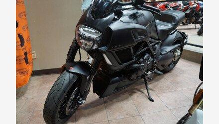 2015 Ducati Diavel for sale 200624996