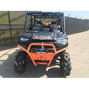 2019 Polaris Ranger Crew XP 1000 High Lifter Edition for sale 200625373