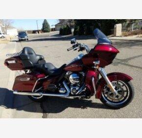 2016 Harley-Davidson Touring for sale 200625479