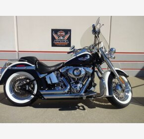 2012 Harley-Davidson Softail for sale 200626497