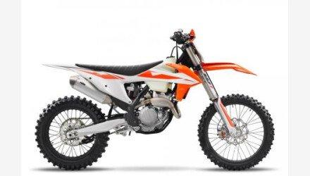 2019 KTM 250XC for sale 200627467