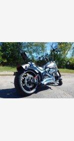 2016 Harley-Davidson Softail for sale 200627654