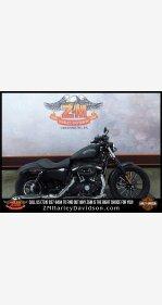2014 Harley-Davidson Sportster for sale 200627660