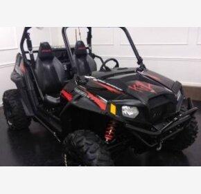 2011 Polaris Ranger RZR 800 for sale 200627877