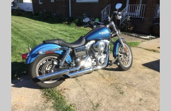 2004 Harley-Davidson Dyna Motorcycles for Sale - Motorcycles on