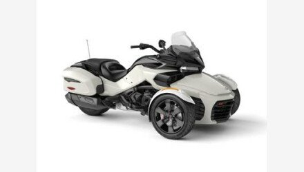 2019 Can-Am Spyder F3 for sale 200628318