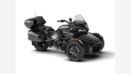 2019 Can-Am Spyder F3 for sale 200628319