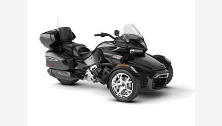 2019 Can-Am Spyder F3 for sale 200628324