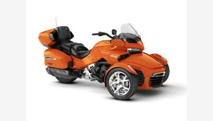 2019 Can-Am Spyder F3 for sale 200628327