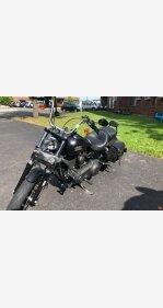 2016 Harley-Davidson Dyna for sale 200628395