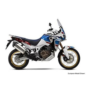 2018 Honda Africa Twin Adventure Sports for sale 200629101