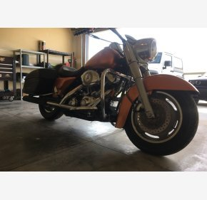 2007 Harley-Davidson Touring for sale 200629490