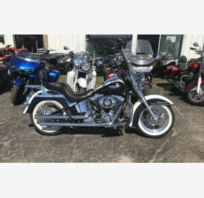 2012 Harley-Davidson Softail for sale 200629675