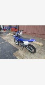 2018 Yamaha TT-R110E for sale 200630356