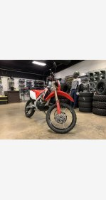 2019 Honda CRF450L for sale 200631161