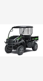 2019 Kawasaki Mule SX for sale 200631324