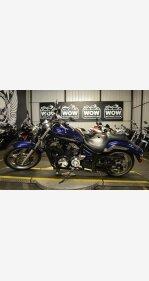 2016 Yamaha Stryker for sale 200631756