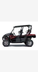 2019 Kawasaki Teryx4 for sale 200632202