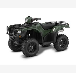 2019 Honda FourTrax Foreman Rubicon for sale 200632247