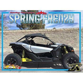 2019 Can-Am Maverick 900 for sale 200632770