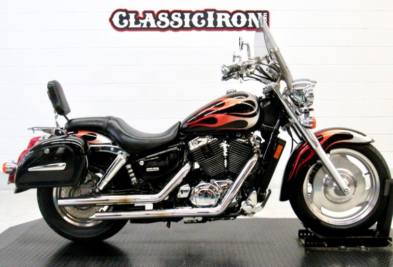 2005 Honda Shadow Motorcycles For Sale Motorcycles On Autotrader