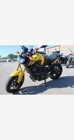 2015 Yamaha FZ-09 for sale 200633022