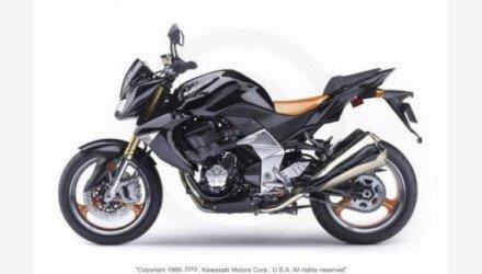 2007 Kawasaki Z1000 for sale 200633136