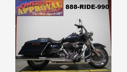 2009 Harley-Davidson Touring for sale 200633832