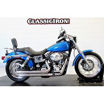 2002 Harley-Davidson Dyna Low Rider for sale 200634522