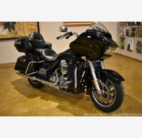 2016 Harley-Davidson Touring for sale 200634962