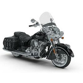 2018 Indian Chief for sale 200635066