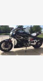 2016 Ducati Diavel for sale 200635558