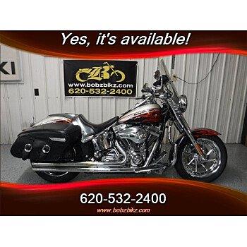 2006 Harley-Davidson CVO for sale 200636243