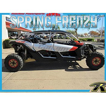 2019 Can-Am Maverick MAX 900 X3 X rs Turbo R for sale 200636283