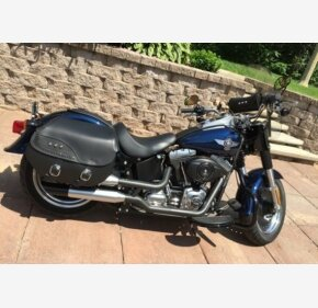 2012 Harley-Davidson Softail for sale 200636360