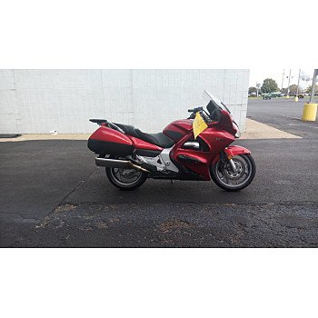 2008 Honda ST1300 for sale 200636616