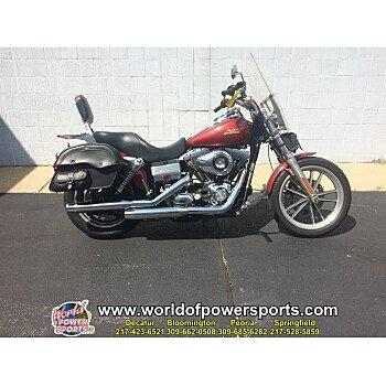 2009 Harley-Davidson Dyna for sale 200636781