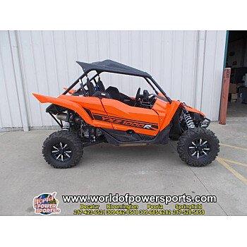 2016 Yamaha YXZ1000R for sale 200636787