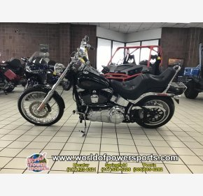 2009 Harley-Davidson Softail for sale 200636814