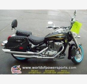 2018 Suzuki Boulevard 800 C50 for sale 200636942