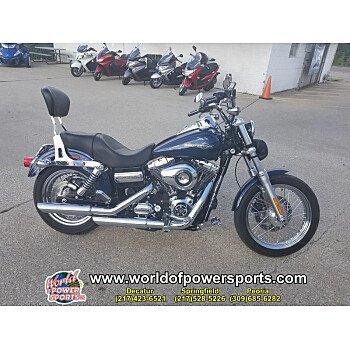 2012 Harley-Davidson Dyna for sale 200637421