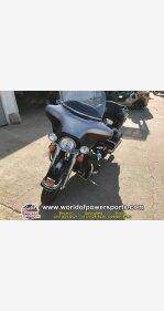 2007 Harley-Davidson Touring for sale 200637565