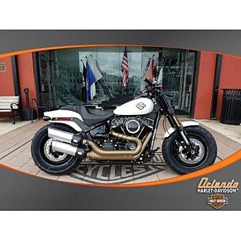 2018 Harley-Davidson Softail for sale 200637763