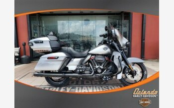 2019 Harley-Davidson CVO for sale 200637863